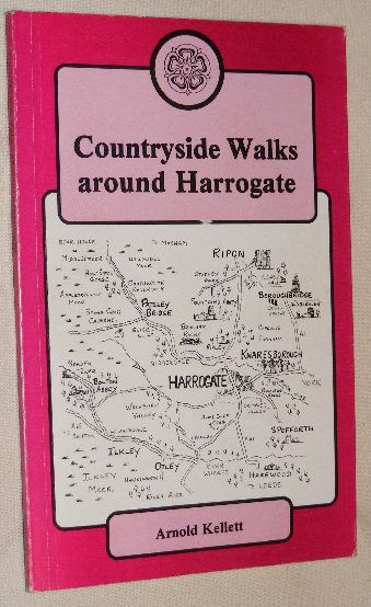 Image for Countryside Walks Around Harrogate