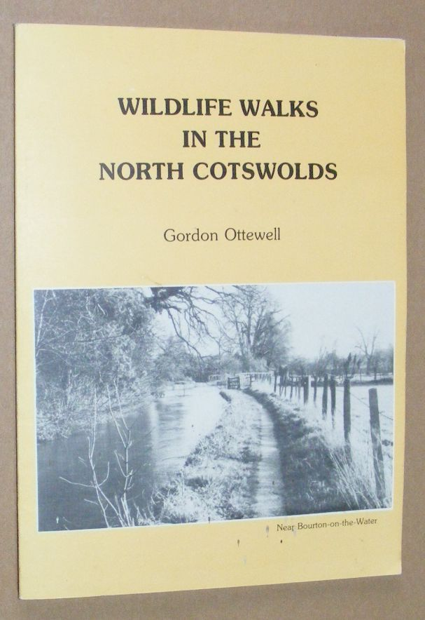 Image for Wild Life Walks in the North Cotswolds