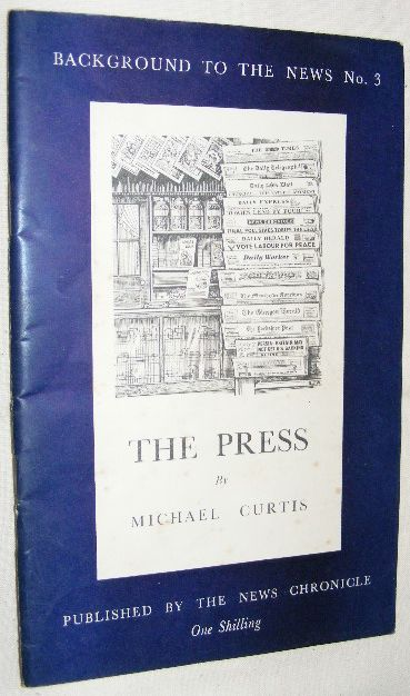 Image for The Press (Background to the news series no.3)