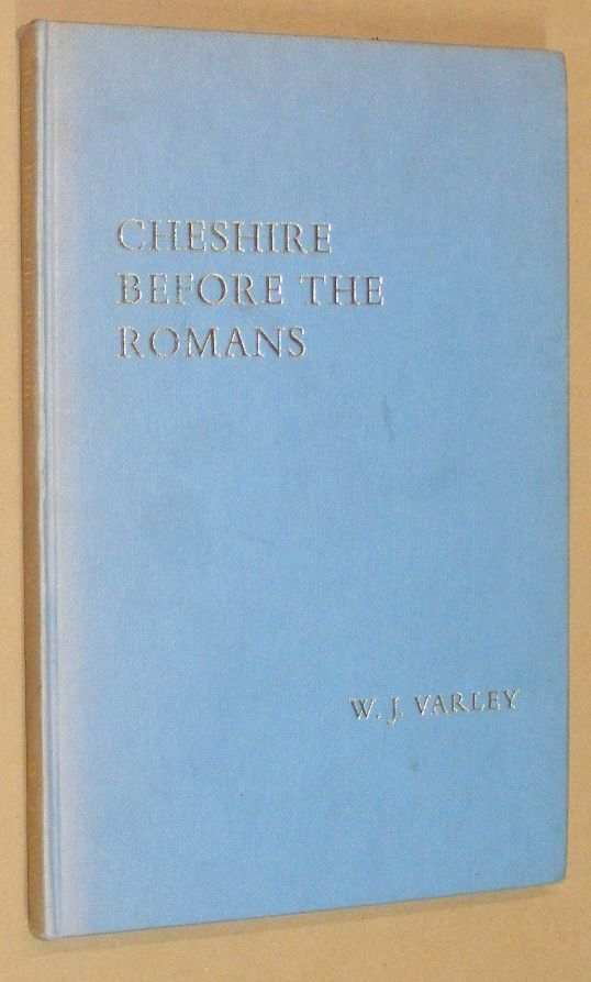 Image for Cheshire Before the Romans