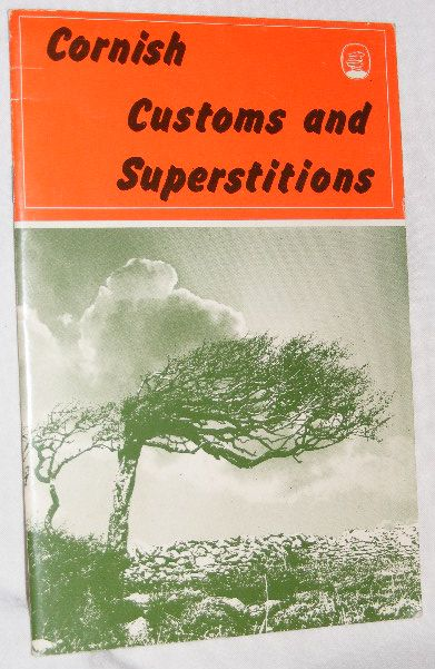 Image for Cornish Customs and Superstitions