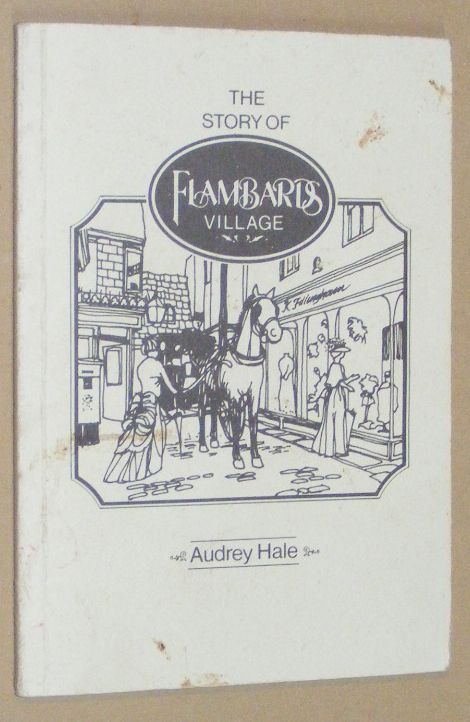 Image for The Story of Flambards Village