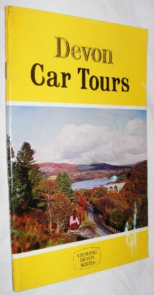 Image for Devon Car Tours (Viewing Devon series)