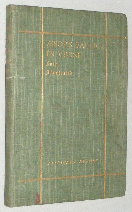 Image for Aesop's Fables in Verse