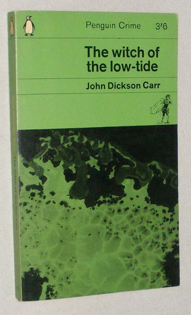 Image for The Witch of the Low-Tide