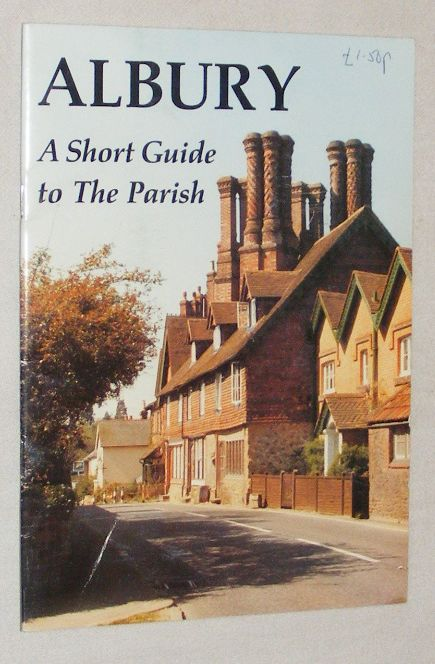Image for Albury: a short guide to the parish