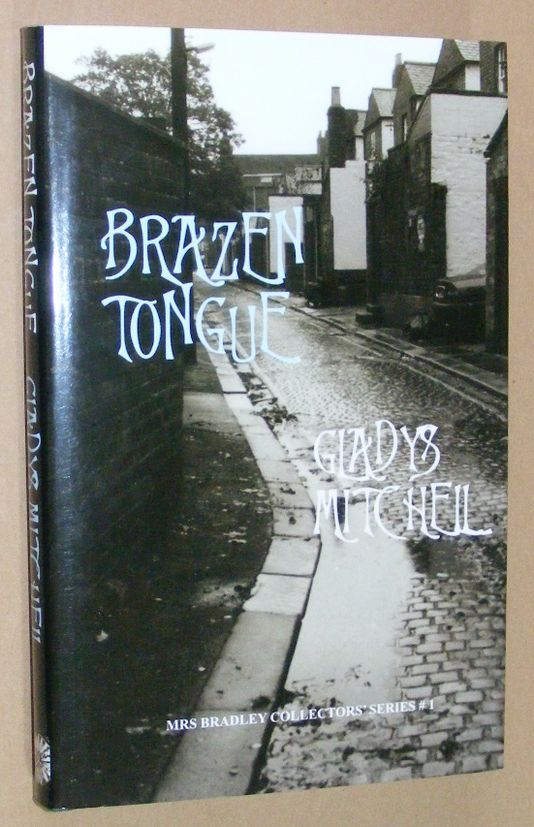 Image for Brazen Tongue (Mrs Bradley Collectors' Series #1)