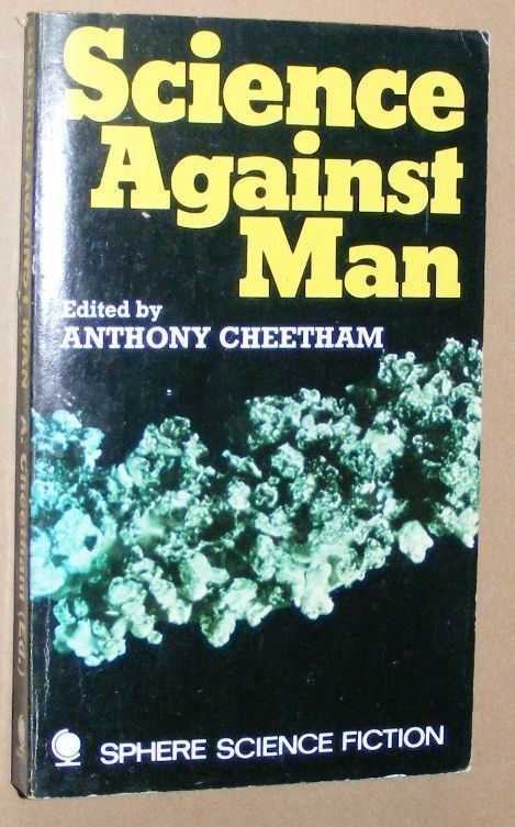 Image for Science Against Man