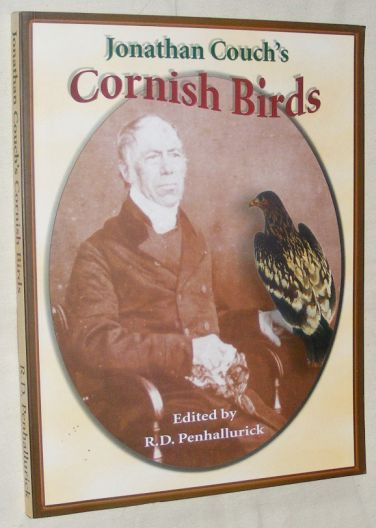 Image for Jonathan Couch's Cornish Birds