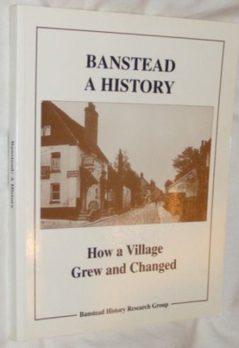 Image for Banstead: A History - How a Village Grew and Changed