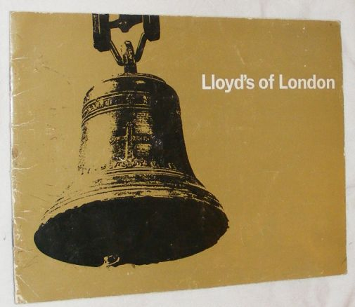 Image for Lloyd's of London