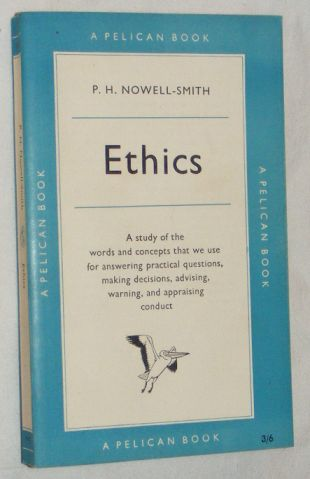 Image for Ethics