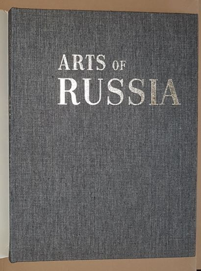 Image for Arts of Russia: 17th and 18th Centuries