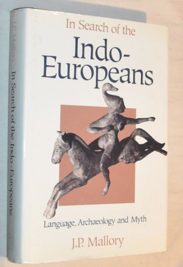 Image for In Search of the Indo-Europeans