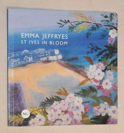 Image for Emma Jeffryes: St Ives in Bloom