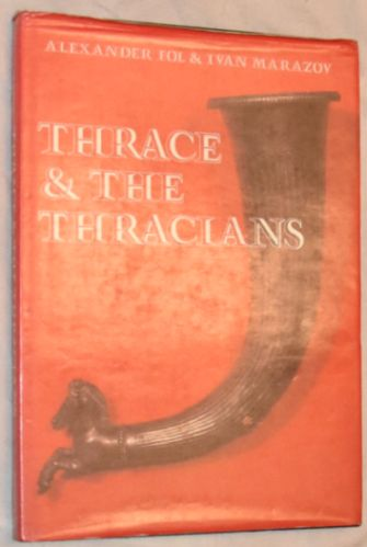 Image for Thrace and the Thracians