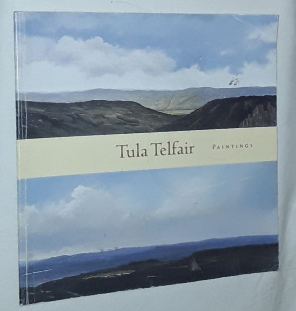 Image for Tula Telfair: Paintings March 2 - April 8, 2006