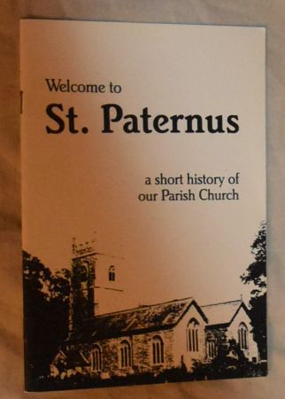 Image for Welcome to St Paternus: a short history of our parish church [North Petherwin]