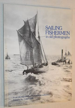Image for Sailing Fishermen in old photographs