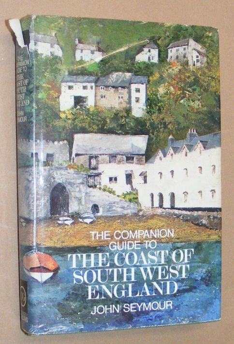 Image for The Companion Guide to the Coast of South West England