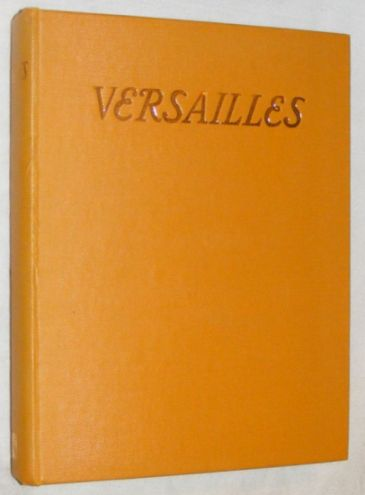Image for Versailles and the Trianons