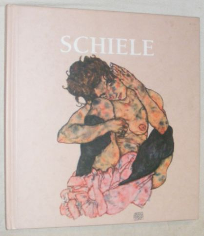 Image for Egon Schiele