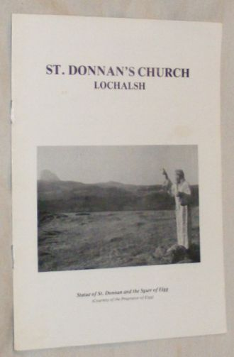 Image for St Donnan's Church, Lochalsh