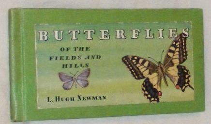 Image for Butterflies of the Fields and Lanes, Hills and Heathland, Pocket Edition