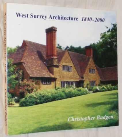 Image for West Surrey Architecture 1840 - 2000