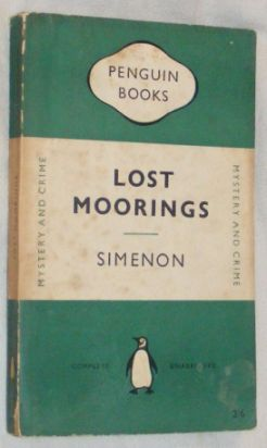 Image for Lost Moorings