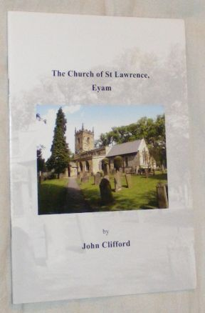 Image for The Church of St Lawrence, Eyam