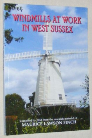 Image for Windmills at Work in West Sussex