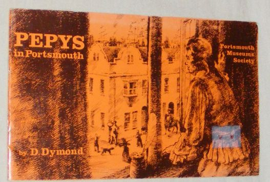 Image for Pepys in Portsmouth