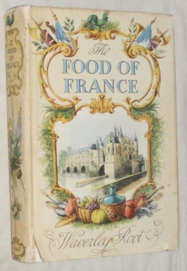 Image for The Food of France