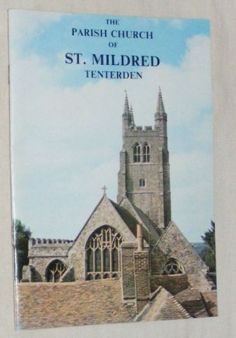 Image for The Parish Church of St Mildred, Tenterden