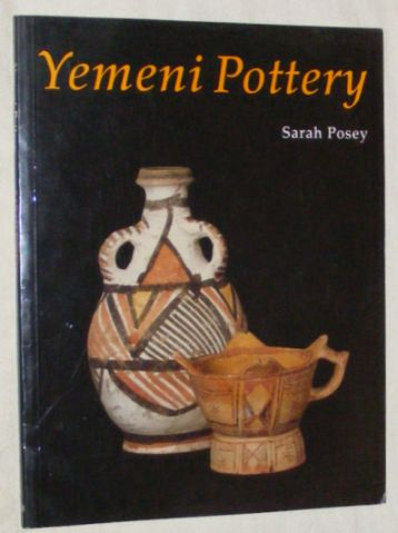 Image for Yemeni Pottery: The Littlewood Collection