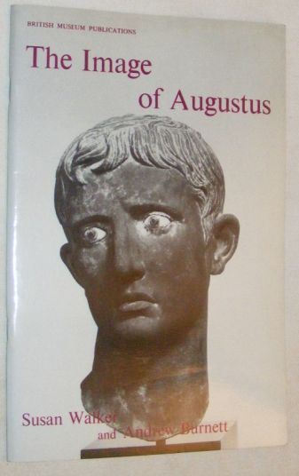 Image for The Image of Augustus