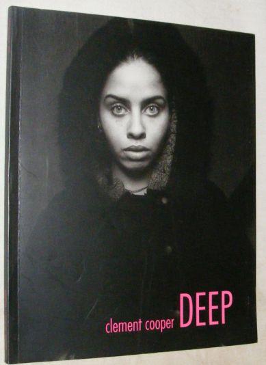Image for Deep: People of Mixed-Race [including CD]