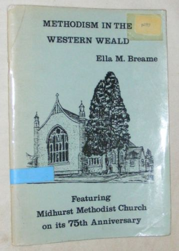 Image for Methodism in the Western Weald