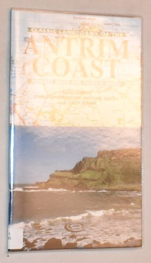 Image for Classic Landforms of the Antrim Coast