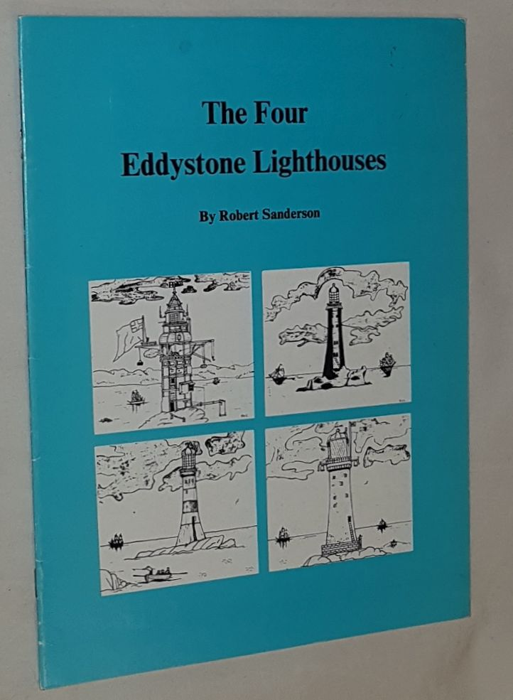Image for The Four Eddystone Lighthouses