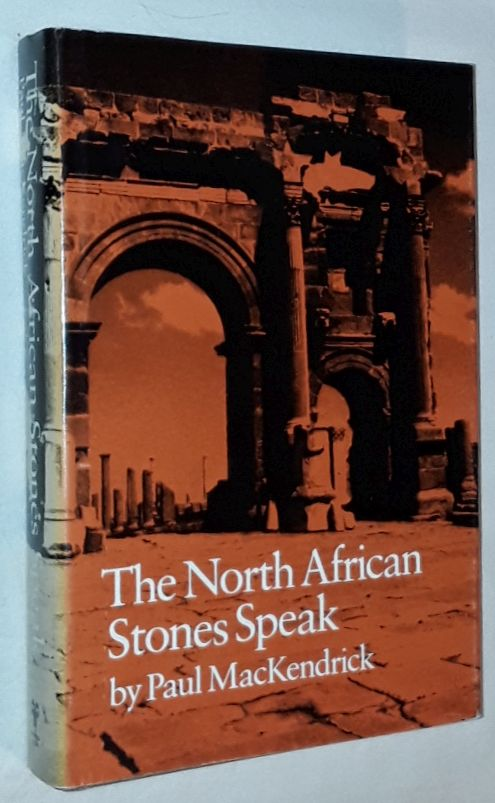 Image for The North African Stones Speak