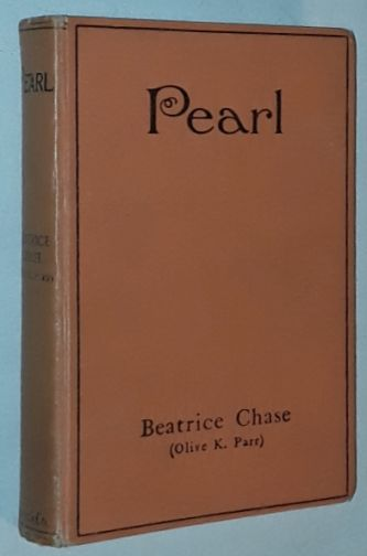 Image for Pearl: a Cornish love story