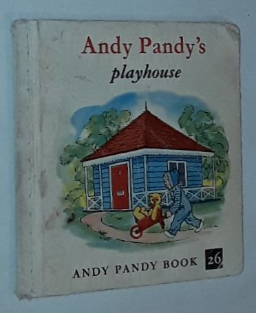 Image for Andy Pandy's Playhouse (Andy Pandy Book 26)