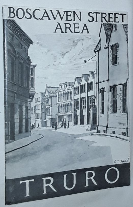 Image for Boscawen Street Area, Truro