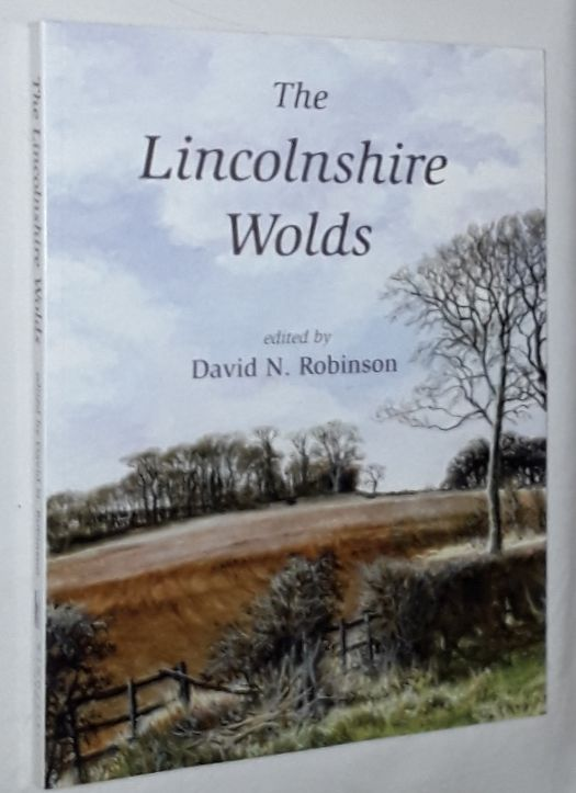 Image for The Lincolnshire Wolds