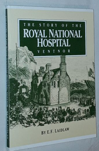 Image for The Story of the Royal National Hotel, Ventnor