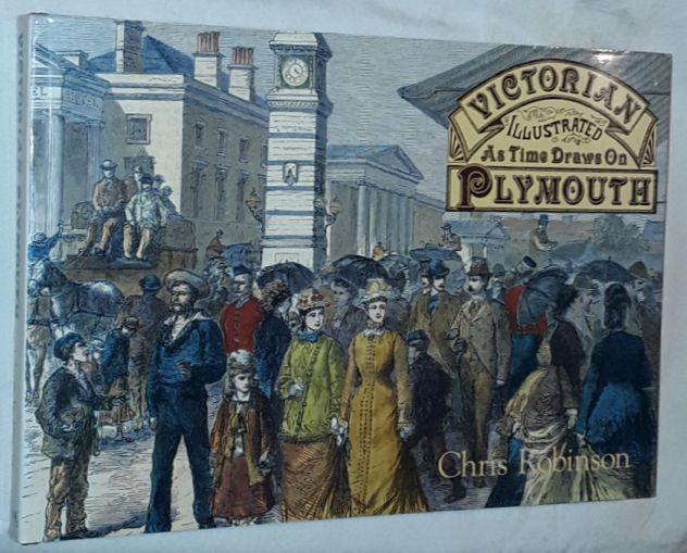 Image for Victorian Plymouth