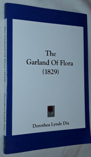 Image for The Garland of Flora (1829)