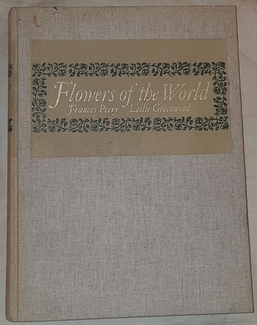 Image for Flowers of the World